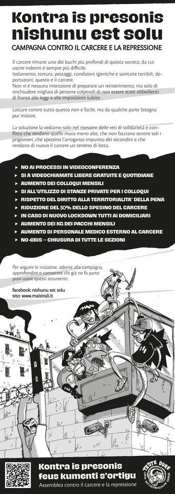Manifesto campagna