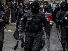 OMICIDIO REGENI. E LA POLIZIA ITALIANA ADDESTRA I COLLEGHI EGIZIANI IN SARDEGNA