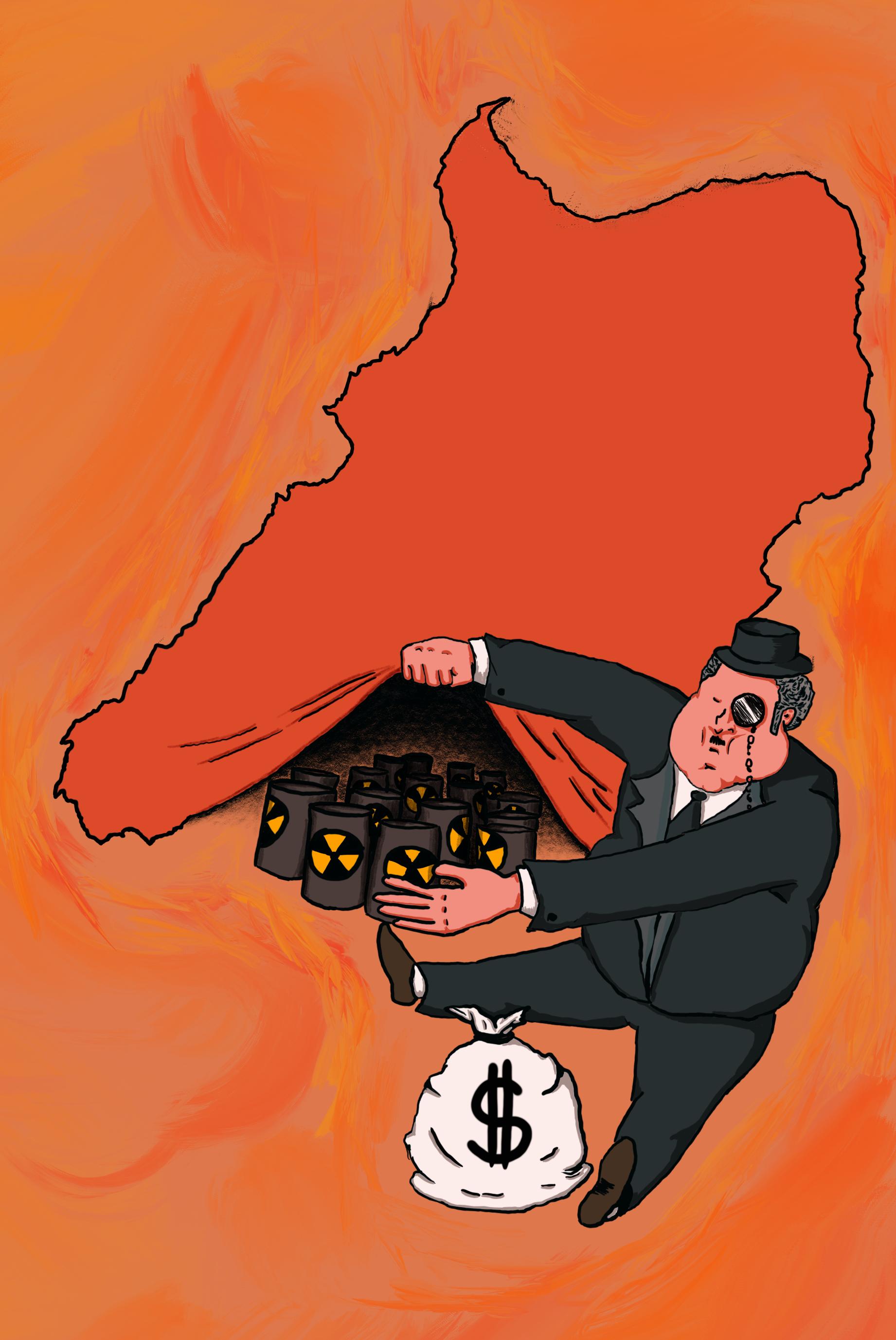 A casinu su nucleari