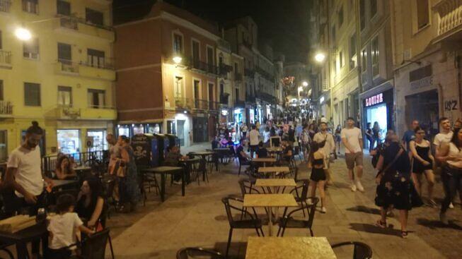 Cagliari: alcune considerazioni su turismo e non solo