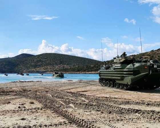 Attività militari in Sardegna